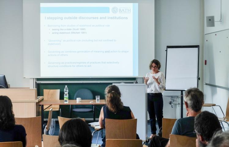 Lecture Emma Carmel 2 30052017