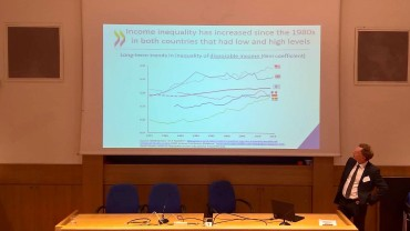 Gaetan Lafortune (OECD | Health Division)